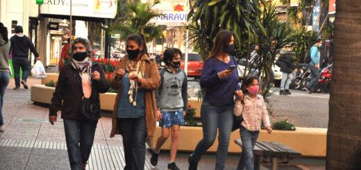 En Argentina se confirmaron 8225 nuevos casos y 187 muertes por coronavirus en las últimas 24 horas