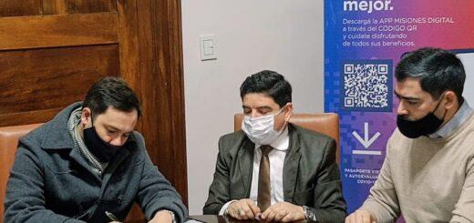 Amplían en Misiones el servicio del Registro Público de Comercio y Personas Jurídicas