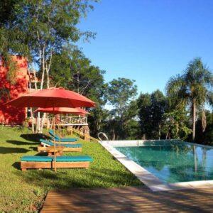 En pareja: escapadas románticas a Iguazú, Moconá y otros hermosos paraísos de Misiones y la región, con descuentos por compra anticipada para viajar después de la cuarentena