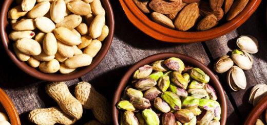 Esta semana llevate novedosos productos de Plums frutos secos de la mano de Delivery Posadas