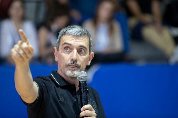 OTC contará con un departamento de Psicología Deportiva