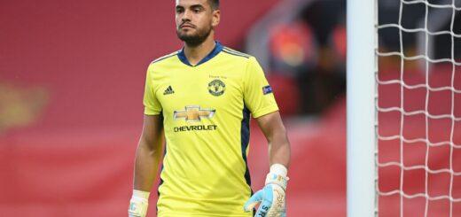 Con el misionero Sergio Romero en el arco, Manchester United estará en semifinales de la Europa League tras derrotar 1-0 a Copenhague en la prórroga