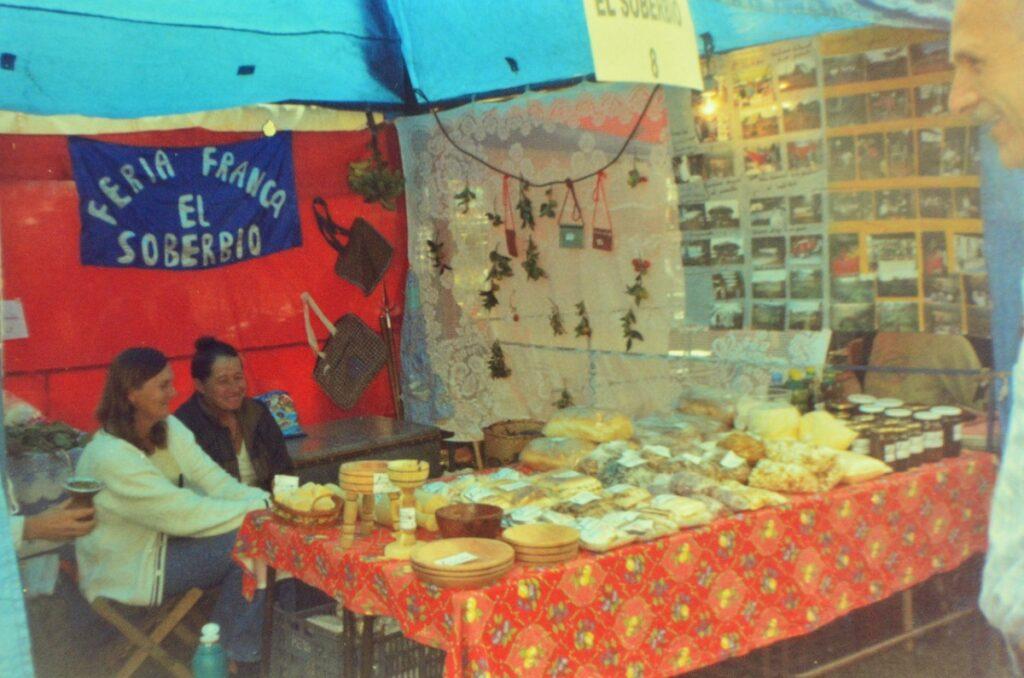 Las Ferias Francas de Misiones cumplen 25 años de brindar los productos de la chacra a todos los misioneros