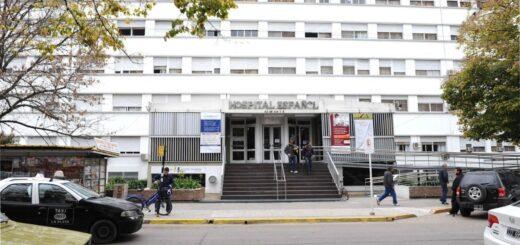 """""""Solo se atienden urgencias con riesgo de vida"""", el dramático cartel pegado en la puerta de un hospital"""