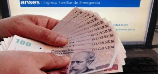 Se está pagando el IFE 3 a más de 292 mil misioneros por un monto aproximado a los 3 mil millones de pesos que ingresan al circuito comercial de la provincia