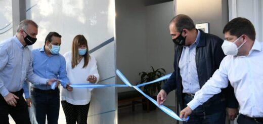 Inauguraron un laboratorio PAS en Posadas