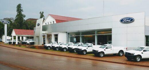 LOWE, casi 90 años brindando tecnología de punta y las mejores ofertas de Ford para grandes clientes