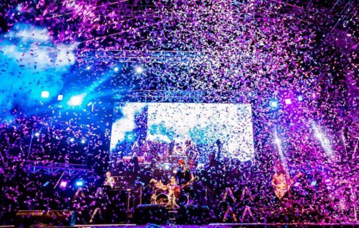 Ni el virus los para, la sexta edición del Móvil Fest se realizará en formato virtual con lo mejor de la música y la innovación tecnológica