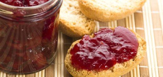 Nutrición: ¿cómo hacer mermeladas caseras para tus desayunos saludables?