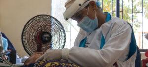 Coronavirus: el número de casos de COVID-19 en América Latina y el Caribe ya supera los 12 millones y está cerca de las 450 mil muertes