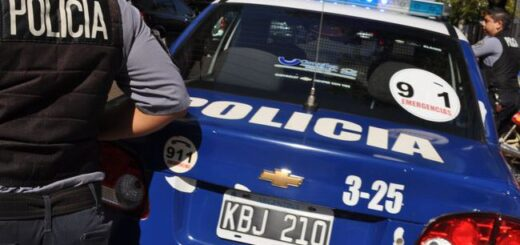 Joven motociclista falleció tras despistar en Paraje Santa Rita, municipio de Alba Posse