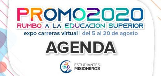 El Ministerio de Educación de Misiones organiza jornadas de Búsqueda Vocacional destinada a estudiantes de la promoción 2020