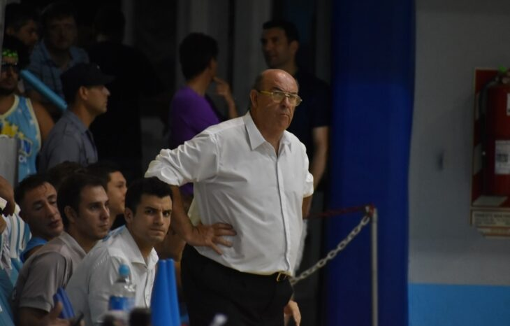 OTC tendrá a Roberto Vico como uno de los asistentes de Leo Hiriart