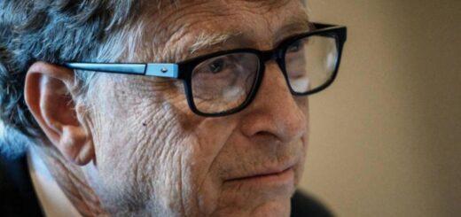 A Bill Gates le preocupa la posible aparición de un brote mundial de malaria