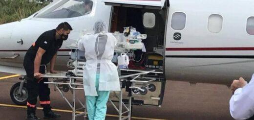 Un bebé obereño viajó a Buenos Aires por graves problemas de salud y sus familiares necesitan albergue
