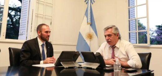 El Gobierno nacional elaboró un decreto para la reestructuración de la deuda externa