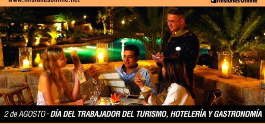¿Por qué se celebra hoy el Día del Trabajador del Turismo, Hoteleros y Gastronómicos?