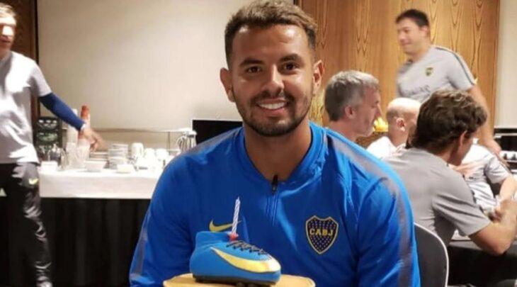 Boca oficializó el regreso de Cardona y presentó el segundo refuerzo de Miguel Russo