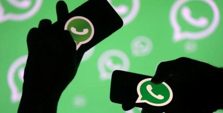 Un truco en WhatsApp impide saber cuándo un mensaje es reenviado