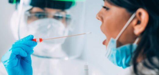 Coronavirus: quienes no presenten síntomas serían igual de contagiosos que aquellos con tos, mucosidad y fiebre