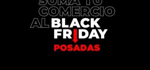 Black Friday: vuelven las promociones y los descuentos a los comercios de Posadas