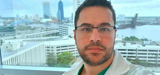"""Coronavirus: """"Me contagié haciendo lo que amo, lo haría de nuevo"""", el mensaje de un médico brasileño que falleció por la enfermedad"""