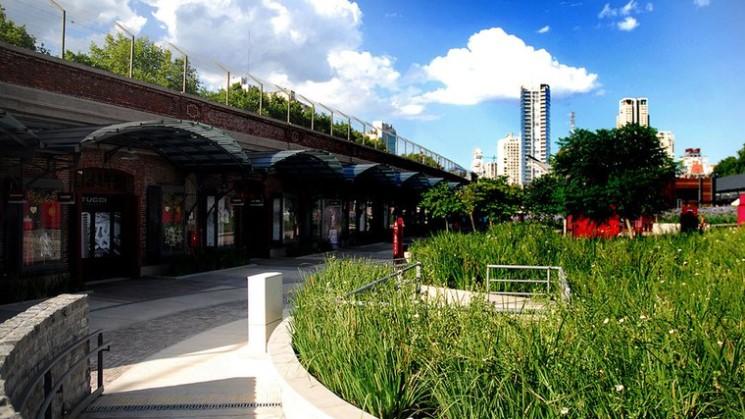 Coronavirus: un shopping de la ciudad de Buenos Aires reabrirá sus puertas este lunes