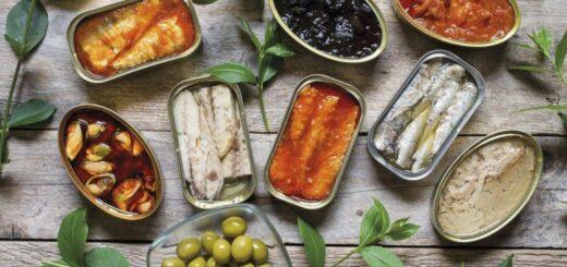 Nutrición: alimentos en conserva ¿sí o no?