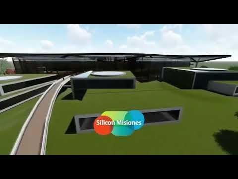 La tecnología como base del conocimiento y Silicon Misiones como la ciudad inteligente del futuro, partes del mismo proyecto en la provincia