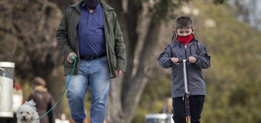 Argentina superó los 400 mil casos de coronavirus