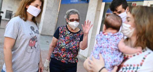 Coronavirus: el Gobierno nacional habilitó el regreso de las reuniones familiares en Misiones