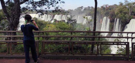 Coronavirus: se agotaron los cupos para realizar caminatas recreativas en las Cataratas del Iguazú este fin de semana