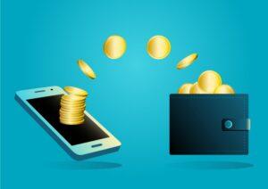 billeteras virtuales