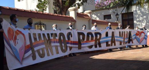 A dos años del rechazo en el Senado a la ley de despenalización del aborto, agrupaciones provida convocan a una caravana en Posadas