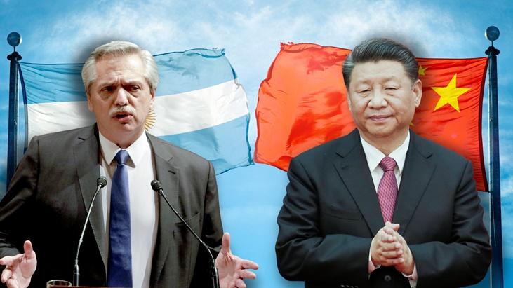 China «corrió» a Brasil y ahora es el socio comercial más importante para Argentina