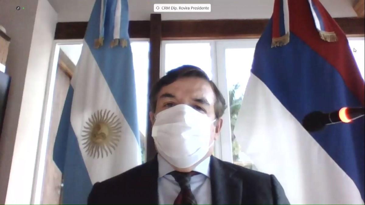 Construirán estaciones meteorológicas en las EFA de Dos de Mayo y San Vicente