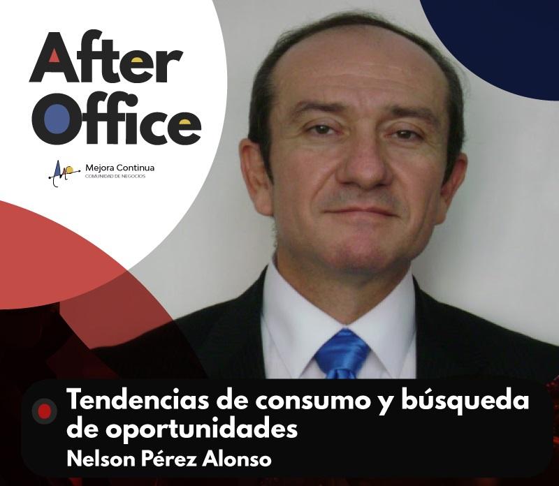 After Office de Mejora Continua