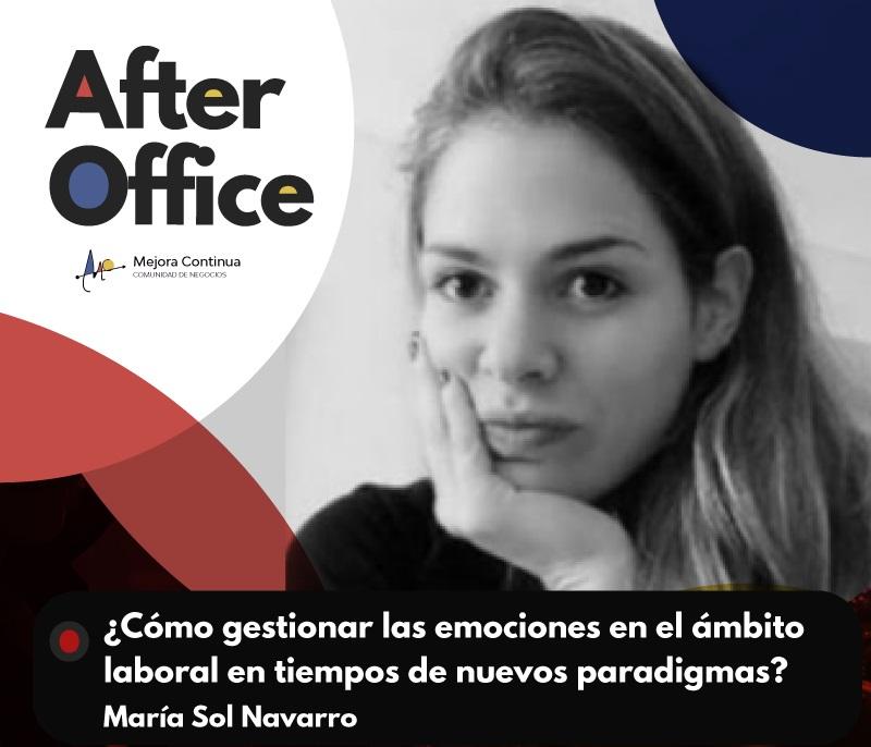 XI edición del After Office de Mejora Continua: se expanden los horizontes y las oportunidades de crecimiento para los negocios