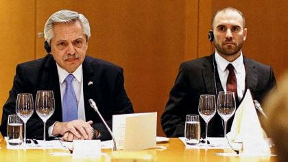 Alberto Fernández presenta el resultado del canje de deuda y relanza su agenda económica pospandemia