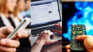Los gremios más grandes de trabajadores celebraron la declaración de servicios públicos a la telefonía, internet y TV paga