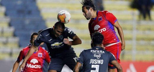 Fútbol: otro rival de un equipo argentino en la Libertadores anunció positivos masivos en coronavirus dentro de su plantel