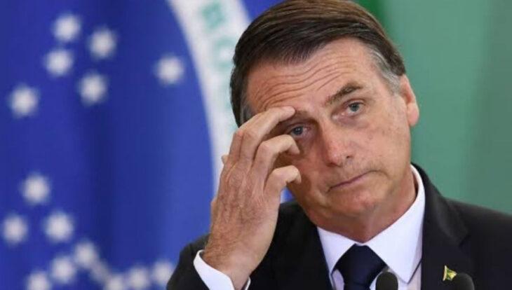 Jair Bolsonaro alzó a un enano pensando que era un niño