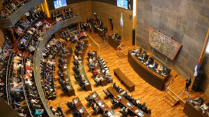 2021年予算:セドフとモルゲンシュテルン、金曜日の会議に首相を召喚