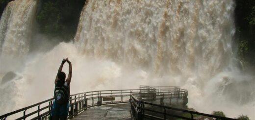 Coronavirus: los misioneros podrán visitar las Cataratas del Iguazú este fin de semana