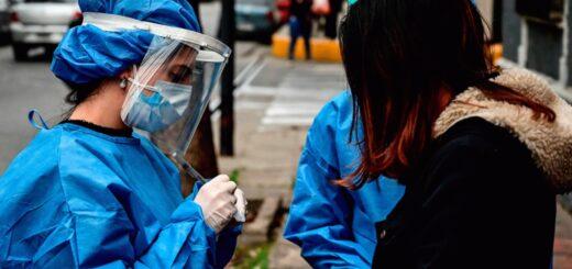 Se registraron 66 nuevas muertes de pacientes con coronavirus y el total de víctimas en Argentina llegó a 5428