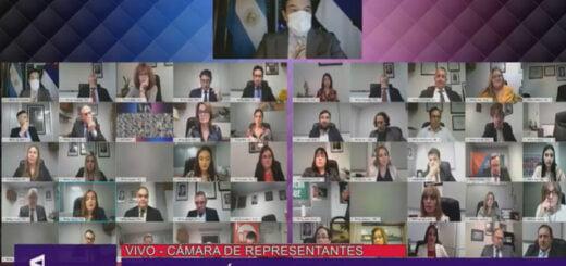Vanguardia en educación: la Legislatura sancionó la ley que autoriza el uso de celulares en horas de clases, en las escuelas públicas y privadas de Misiones