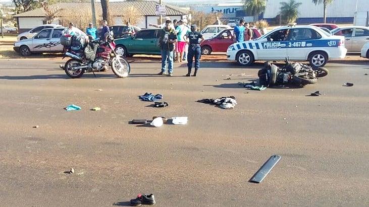 Motociclistas Misioneros Asociados exigen fortalecer la educación vial en la Provincia