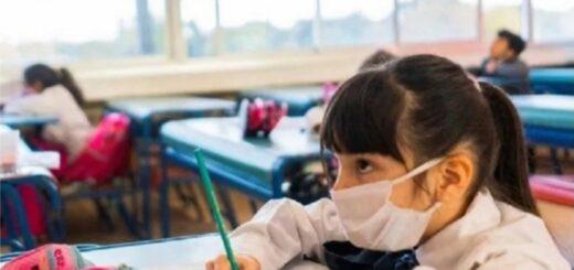 Coronavirus: San Juan será la primera en volver a clases presenciales el 10 de agosto y en Misiones dependerá de la evolución epidemiológica