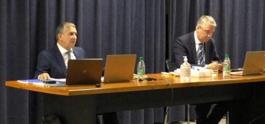 Presupuesto 2021: Sedoff anunció el desarrollo de autos eléctricos y Galarza reivindicó a la Educación como política de Estado