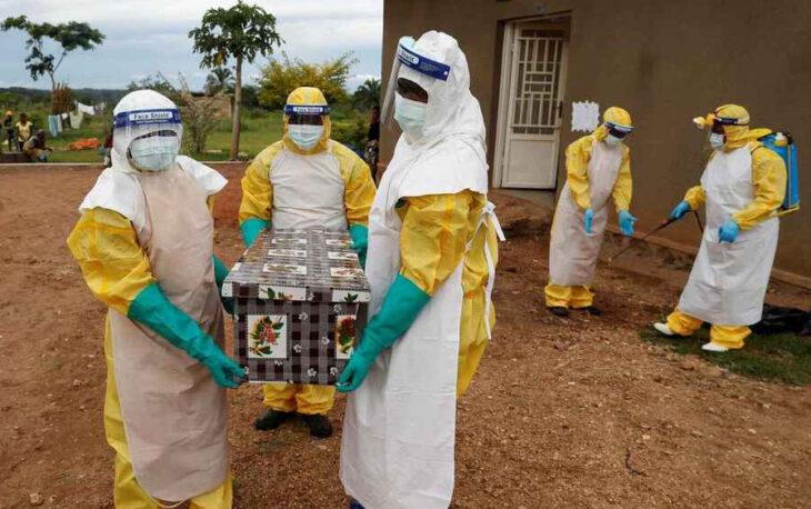 Alerta por brote de ébola en el Congo: 43 muertos y más de 100 contagiados